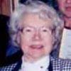 Lillian Marie Aarholt